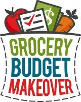 Grocery Budget Makeover 13 week Ecourse