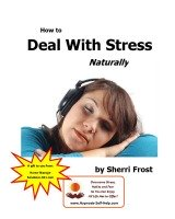 how to deal with stress ebook