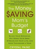 Money Saving Mom's Budget