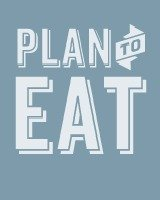 online meal planner Plan to Eat