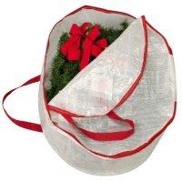 Click to buy Christmas wreath storage bag