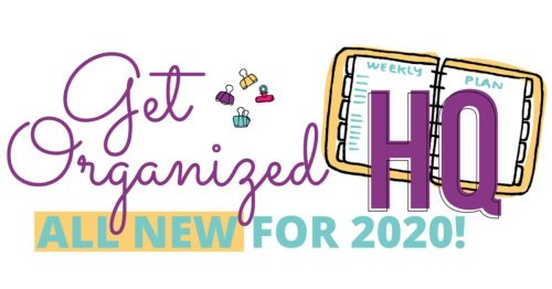 Are you ready to hit the reset button on 2020? If so, check out Get Organized HQ and get access to over 70 practical workshops for a stress-free home, including a workshop from me, Taylor!