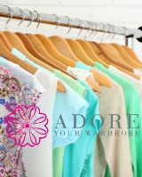 Adore Your Wardrobe eCourse