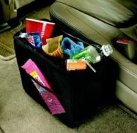 car trash bag