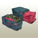TreeKeeper duffel bag