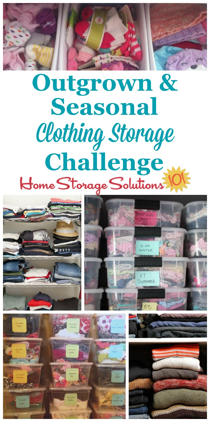 587721d50d3 Here s how to deal with the most common clothing storage issues