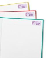 mabel's labels custom bookplates