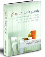 Plan It, Don't Panic ebook