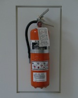 fire extinguisher placement guidelines