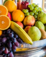 fresh fruit storage tips