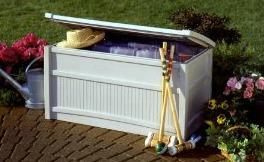 50 gallon suncast deck box