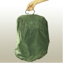 hanging garland storage bag