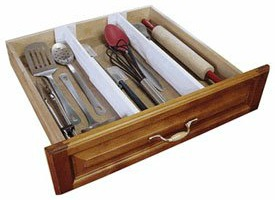 Superior Kitchen Drawer Organizer