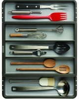 kitchen utensil tray