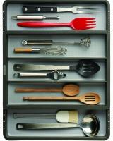 kitchen utensil tray
