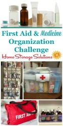 Organize Medication