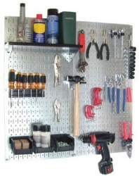 Tool Pegboard Part 91