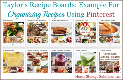 Taylor Flanery's recipe boards on Pinterest
