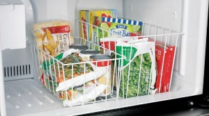 freezer baskets