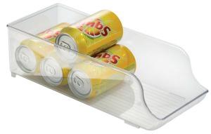 soda can organizer