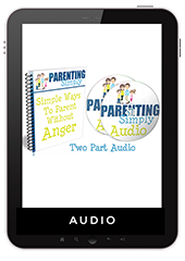 Simple Ways To Parent Without Anger