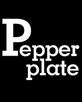 pepperplate logo