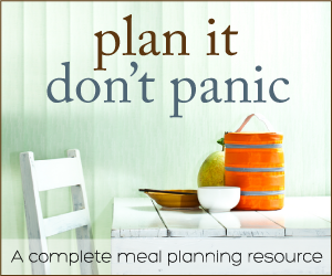 Plan It Don't Panic ebook