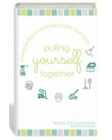 Pulling Yourself Together ebook