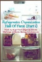 refrigerator organization hall of fame