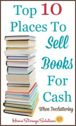 Sell Books For Cash