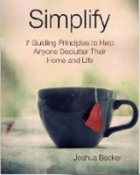 Simplify ebook