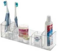 sink top organizer