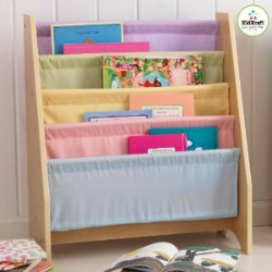 How to organize books in your home sling bookshelf for kids solutioingenieria Choice Image