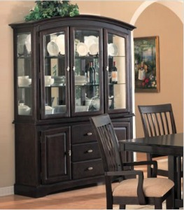 [Click Here To View China Cabinets]