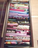fabric storage solution: file it