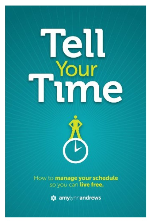 Tell Your Time Kindle ebook