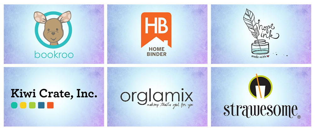 Bonus partners for the 2017 Ultimate Homemaking Bundle