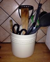 utensil crock