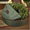 wreath storage container bag