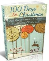 100 days to Christmas ebook