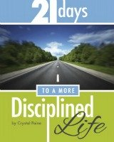 21 Days to a Discipline Life ebook