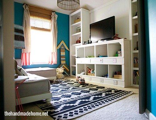 organizde playroom