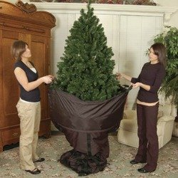 Click to buy TreeKeeper Christmas tree storage bag