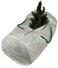 Click to buy Household Essentials Christmas tree storage bag