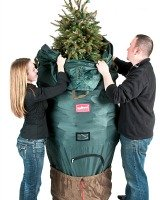 christmas tree storage