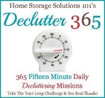 declutter 365