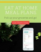 Eat at Home meal plans review