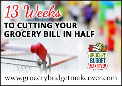 Buy the Grocery Budget Makeover eCourse now