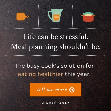 Learn more about the Ultimate Healthy Meal Planning Bundle flash sale