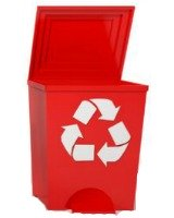 home recycle bin